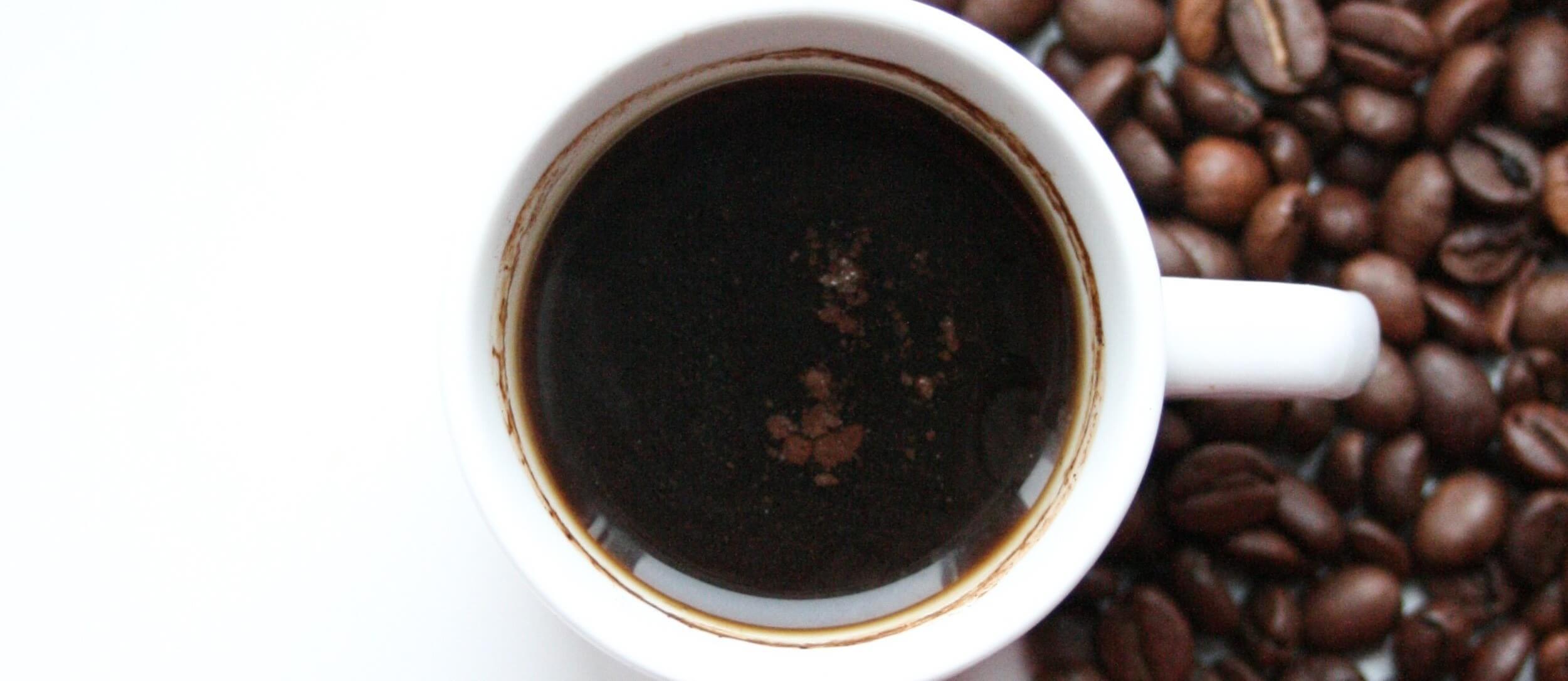 קפה לחוקן שממריץ את הכבד ועוזר לנקות רעלים מהגוף ביעילות גבוהה מאוד